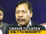 "Video : Non-Bodos Call The Fresh Bodoland Accord ""Discriminatory"""