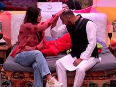 <i>Bigg Boss 13</i> Written Update January 16, 2020: Shehnaz Gill's Father Gave Her This Advice