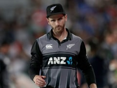 """India Outplayed Us In All Departments"", Says Kane Williamson After New Zealand Lose 2nd T20I"