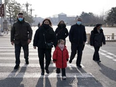 China Says 25 Killed By New Virus, Nearly 20 Million People Quarantined