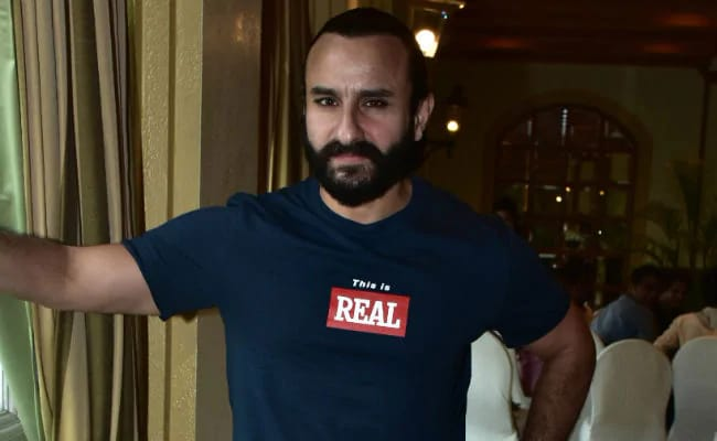 Tanhaji Actor Saif Ali Khan Enrages Twitter With 'No Concept Of India Before British' Remark