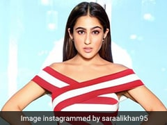 Sara Ali Khan To Janhvi Kapoor: Which Striped Dress Is Your Favourite?