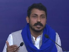 """I Respect You, Please Respect Constitution"": Chandrashekhar Azad To PM"