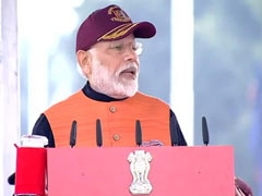 "PM Modi Says Armed Forces Can Defeat Pakistan ""In 7-10 Days"""
