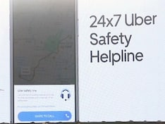 Uber Ramps Up Safety for Women