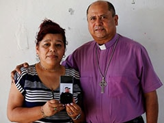 """Gangs Will Go After Him"": El Salvador Bishop Urges US To Not Deport Son"