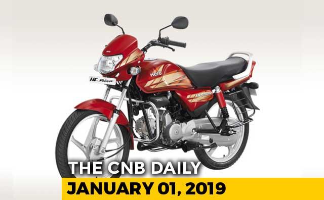 Video : Hero HF Deluxe, Honda India Sales, Fuel Prices