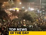 Video : The Biggest Stories Of January 12, 2020