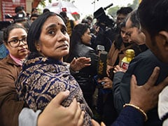 """How Dare Indira Jaising Suggest..."": Nirbhaya's Mother Slams Lawyer"