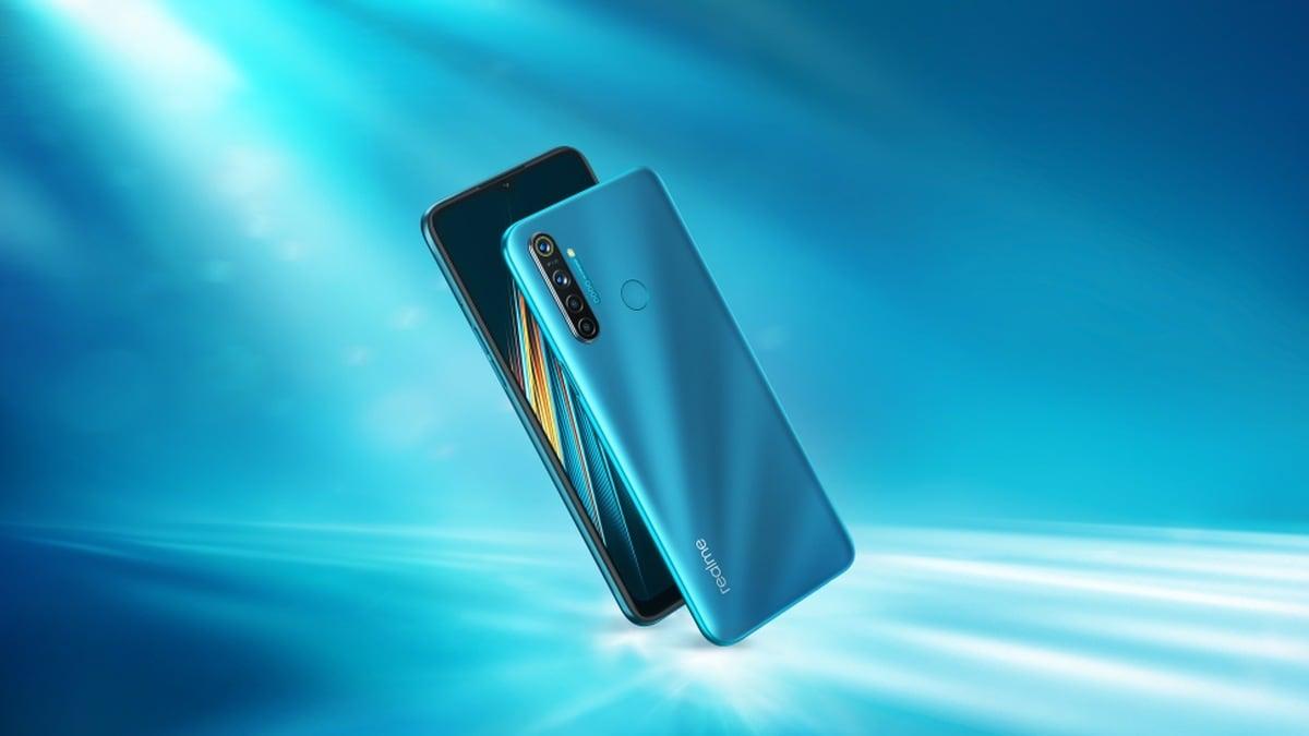 Realme 5i की पहली सेल आज, इन ऑफर्स के साथ होगा उपलब्ध