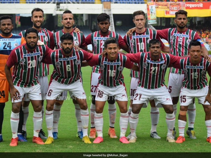 Mohun Bagan Set To Merge With ATK And Play ISL Next Season