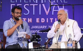 'States Can't Say 'Won't Follow Law Passed By Parliament'': Kapil Sibal