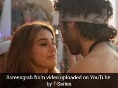'मलंग' का नया सॉन्ग Humraah हुआ रिलीज, रोमांटिक अंदाज में नजर आई दिशा और आदित्य की जोड़ी...देखें Video