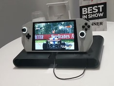 Dell's New Concept Devices- Folding, Dual-Screen, And Handheld Gaming Devices