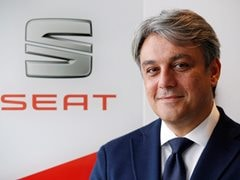 Former Seat Head Luca De Meo Likely To Become Renault's New CEO