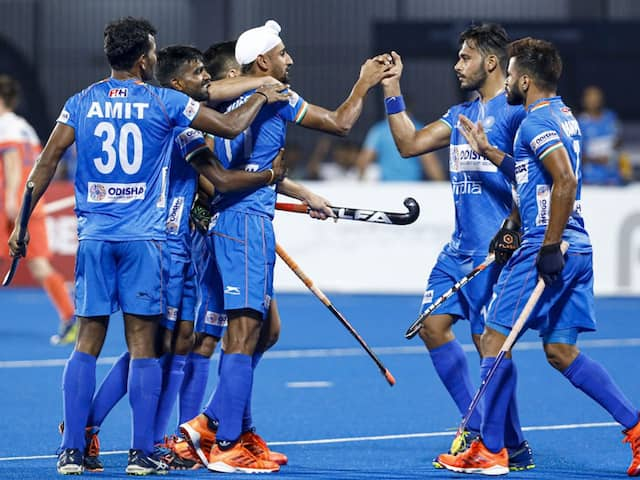 FIH Pro League: India Beat Netherlands In Shoot-Out To Take 2 Points