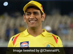 """Sure He Will Be Retained, No CSK Without MS Dhoni,"" Says N Srinivasan"