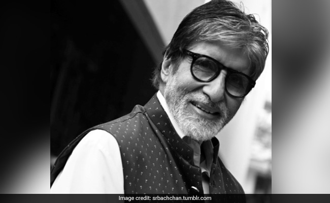 Republic Day 2020: Amitabh Bachchan, Shah Rukh Khan, Rishi Kapoor And Other Celebs Post Wishes