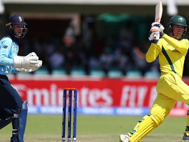 Under-19 World Cup: Australia Deliver Knock-Out Blow To England With 2-Wicket Victory