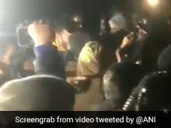 No Cops, Street Lights Go Out: Many Questions As Masked Men Attack JNU