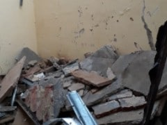 Woman Dead, 8 Others Injured After Roof Of Building Collapses In Delhi