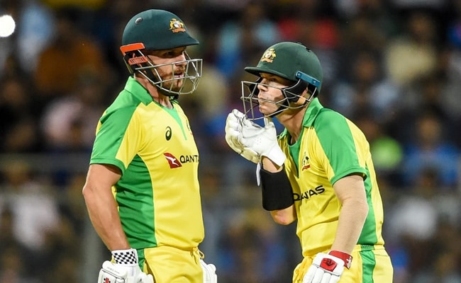 India vs Australia, 1st ODI Live Score, IND vs AUS Live Match Updates: Australia win by 10 wickets