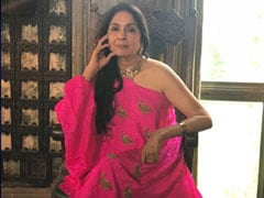 Producer 'Wanted To Take Older Actors' In Saand Ki Aankh: Neena Gupta