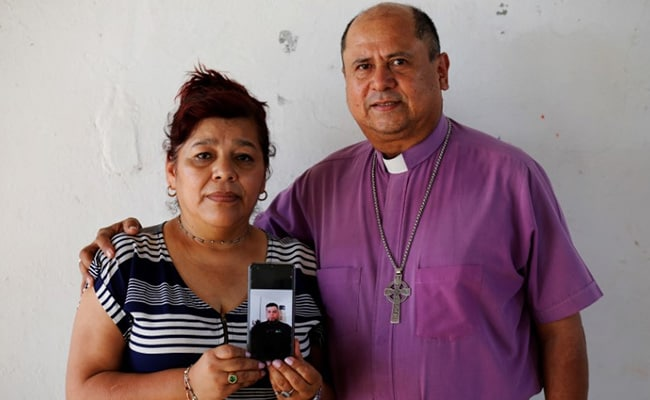 'Gangs Will Go After Him': El Salvador Bishop Urges US To Not Deport Son