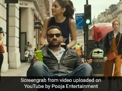 सैफ अली खान की 'जवानी जानेमन' का ट्रेलर हुआ रिलीज, तब्बू और अलाया का भी दिखा दिलचस्प अंदाज