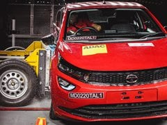 ग्लोबल NCAP ने कारएंडबाइक के एडिटर की सुरक्षित कारों के अभियान में भूमिका की सराहना की