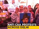 Video : After Shaheen Bagh, Similar Protests Against CAA, NRC In Delhi