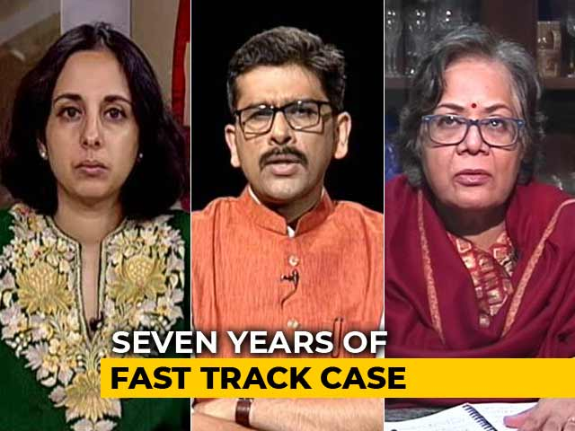 Video : 7 Years Later, Nirbhaya Case Convicts Will Hang. Why The Delay?
