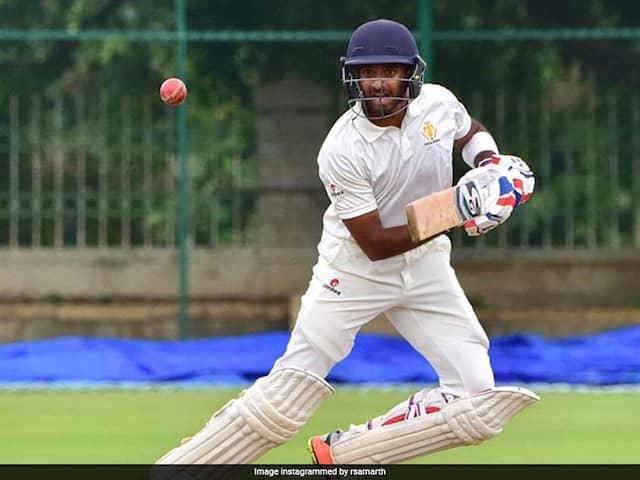Ranji Trophy: Karnataka Outclass Mumbai By Five Wickets