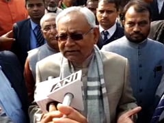 Free To Leave: Nitish Kumar Dares Party Colleague In Fight Over CAA