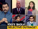 Video: Dues From 'Rioters': Yogi Adityanath's '<i>Badla</i>' Or Legal?