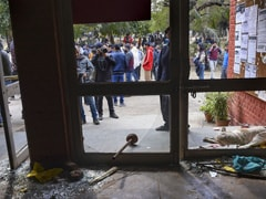 JNU Vice-Chancellor Sets Up 5-Member Committee To Probe Attack On Campus