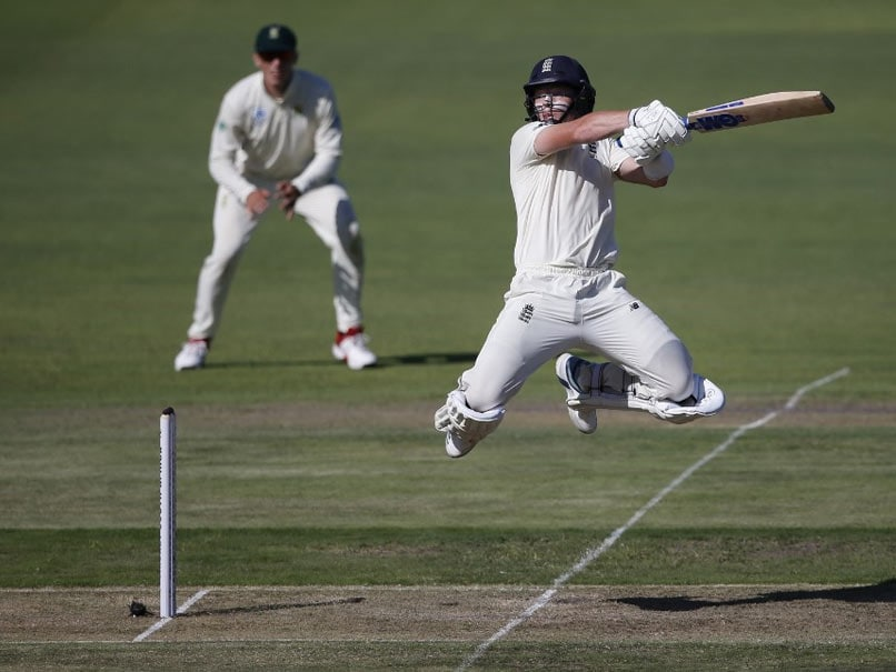 South Africa vs England 3rd Test: Ben Stokes, Ollie Pope Grab Advantage For England On Day 1
