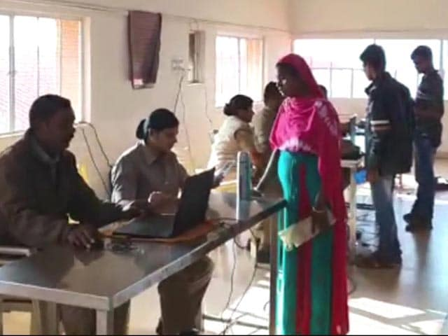 Video : Verification Drive For Migrant Workers In Karnataka's Kodagu Plantations