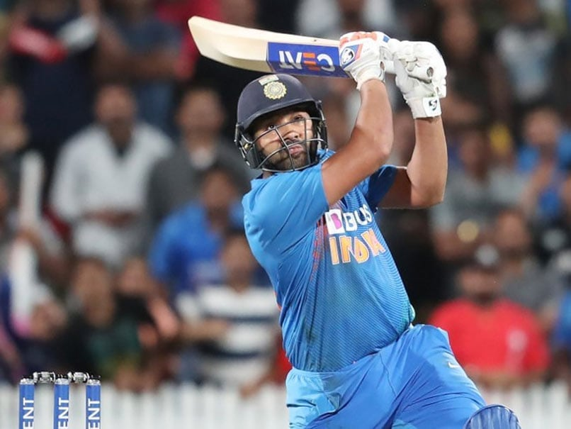 "New Zealand vs India: ""Didnt Know What To Expect,"" Says Rohit Sharma On Indias Super Over Win"