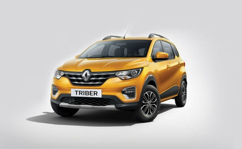 The Renault Triber is powered by a 1.0-litre petrol engine with 72 bhp and 96 Nm