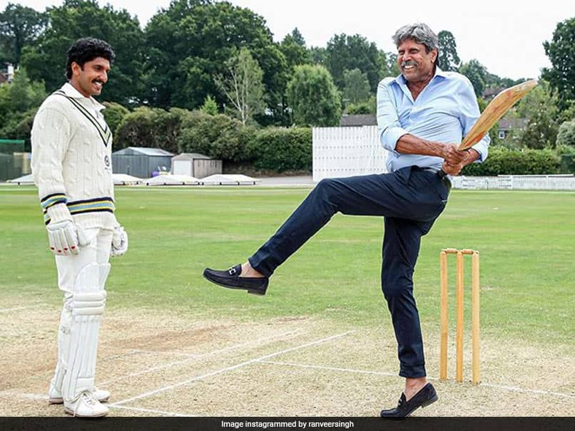 """What Kapil Dev First Said To Makers Of """"83"""" When They Asked For His Permission"""