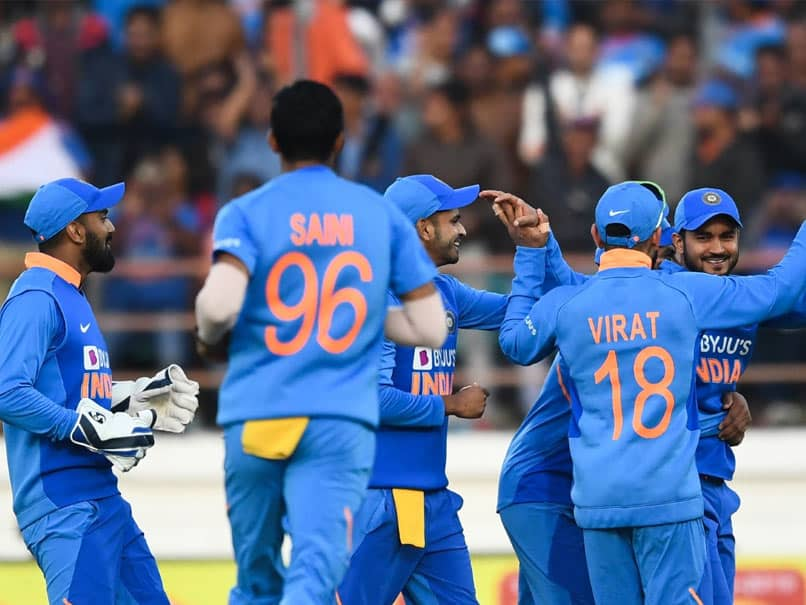 India vs Australia 2nd ODI: India Level Series In Rajkot With Clinical Performance Against Australia