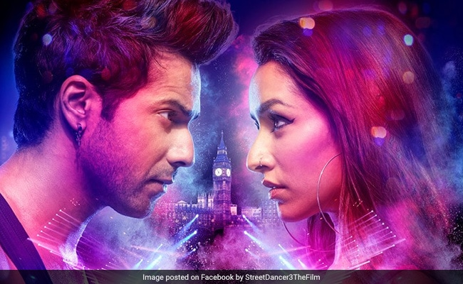 Street Dancer 3D Movie Review: Varun Dhawan, Shraddha Kapoor's Film Collapses Under Its Own Weight