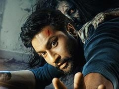 <I>Bhoot: Part One - The Haunted Ship</I> New Posters - Vicky Kaushal Is Scared To Death