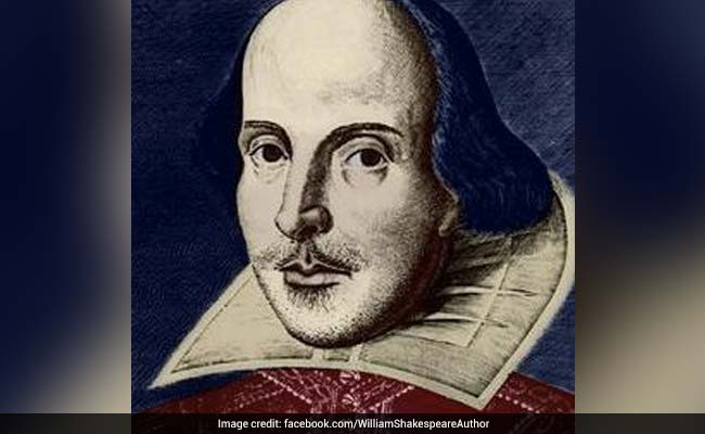 Shakespeare's Book Priced At Rs 28 Crores At New York Auction