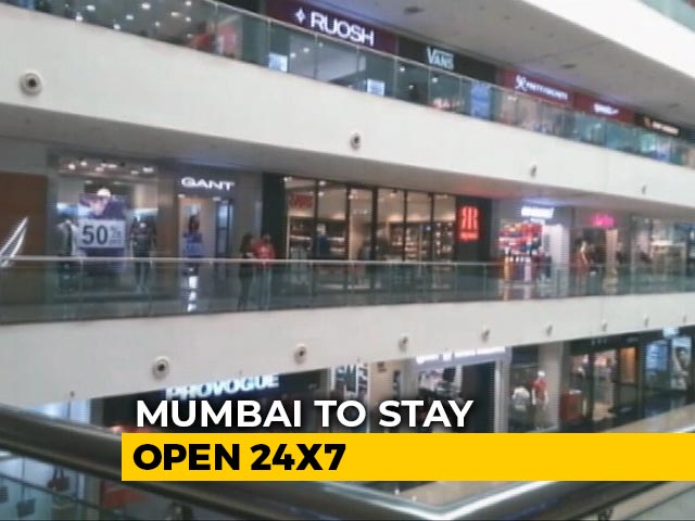 "Video : On The First Night Of ""Mumbai 24 Hours"", A Reality Check"
