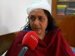 'Scared To Go Back To JNU For The First Time': Professor Hurt In Attack