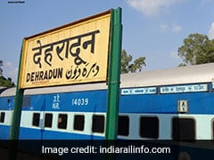 Sanskrit May Be Used In Signboards At Uttarakhand Stations: Railways