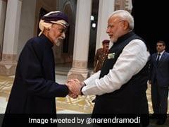 ओमान के सुल्तान काबूस बिन सईद का 79 साल की उम्र में निधन, पीएम मोदी ने जताया शोक