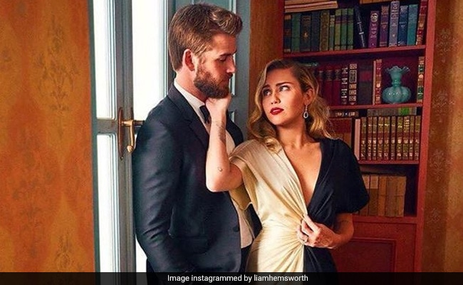 Miley Cyrus And Liam Hemsworth Officially Divorced: Reports